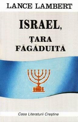 Israel, Ţara Făgăduită