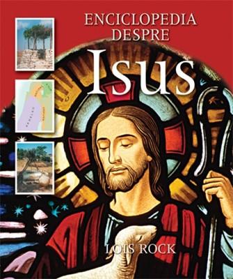 Enciclopedia despre Isus