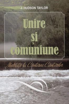 Unire şi comuniune