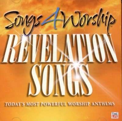 Songs 4 Worship - Revelation songs