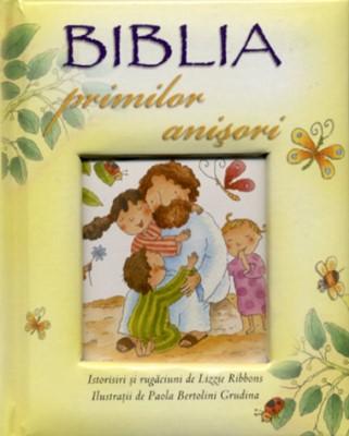 Biblia primilor anişori