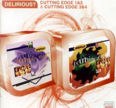 Cutting Edge 1&2 & Cutting Edge 3&4