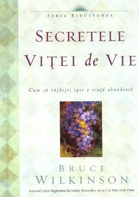 Secretele viţei de vie (SC)