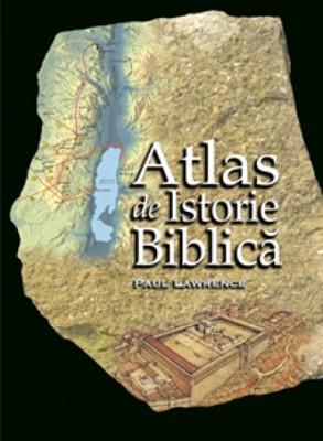 Atlas de istorie biblică