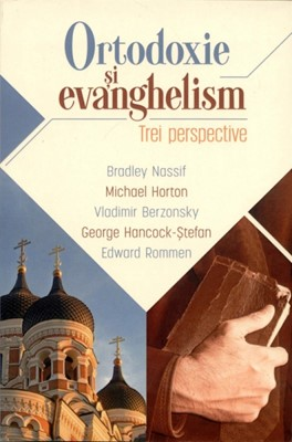 Ortodoxie şi Evanghelism