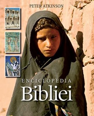 Enciclopedia Bibliei (cartonata)