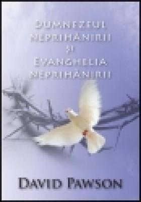 Dumnezeul neprihănirii şi Evanghelia neprihănirii