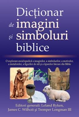 Dicţionar de imagini şi simboluri biblice (cartonata)