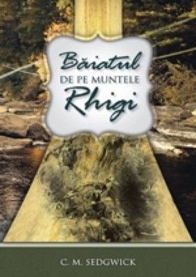 Băiatul de pe muntele Rhigi