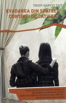 Evadarea din spatele cortinei de catifea - vol.3