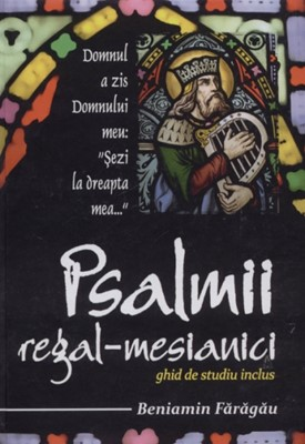 Psalmii regal-mesianici (cartonata)