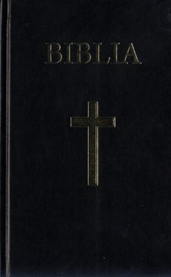 Biblia  medie 2, coperta carton