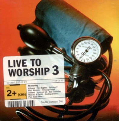 Live to worship 3 (2 CD)