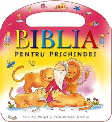 Biblia pentru prichindei