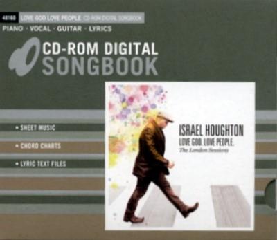 Cd-rom digital songbook. Love God. Love People.
