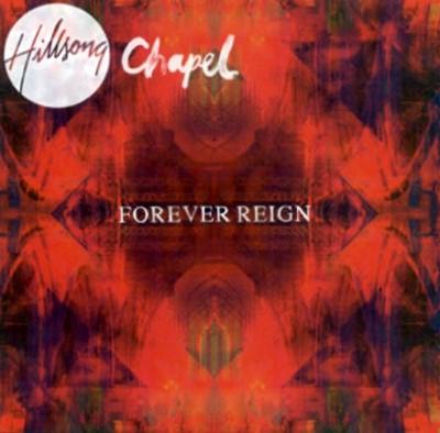Forever Reign: CD+DVD