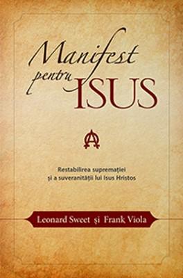Manifest pentru Isus