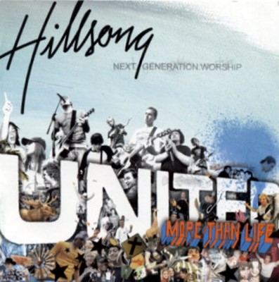 Hillsong united: More than life - CD+DVD