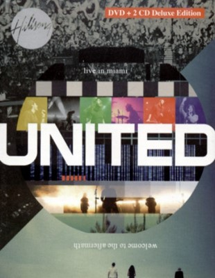 Hillsong: welcome to the aftermath 2CD+DVD