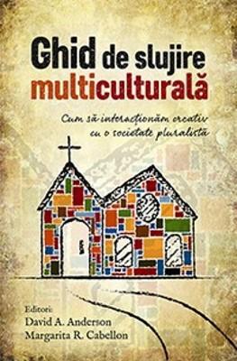 Ghid de slujire multiculturală (paperback)