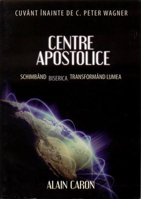 Centre apostolice
