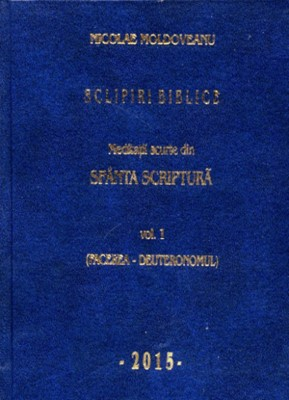 Sclipiri Biblice vol 1