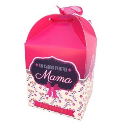 Cutie carton - Mama