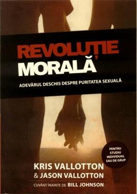 Revoluţie morală, adevărul deschis despre puritatea sexuală