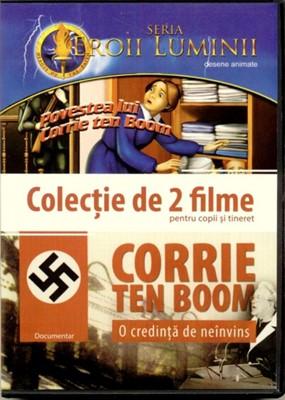 Povestea lui Corrie ten Boom, desene animate