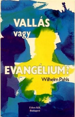 Vallás vagy evangélium?