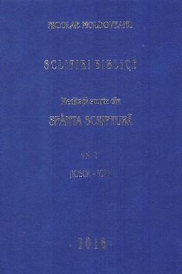 Sclipiri Biblice - vol. 2 (Iosua - Iov)