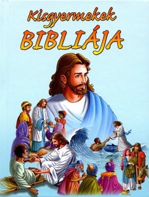 Kisgyermekek Bibliaja