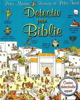 Detectiv prin Biblie