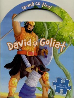 David şi Goliat