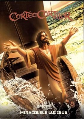 Cartea Cărţilor. Miracolele lui Isus - ep. 9