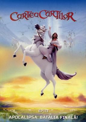 Cartea Cărţilor. Apocalipsa - ep. 13