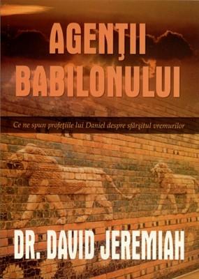 Agenţii Babilonului