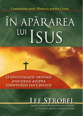 În apărarea Lui Isus