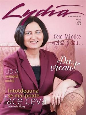 Revista Lydia, nr. 49