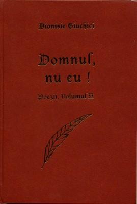 Poezii - vol 2 - Dionisie Giuchici