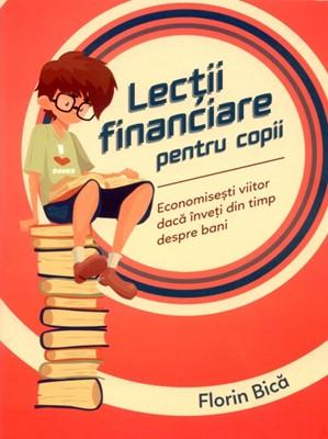 Lecţii financiare pentru copii