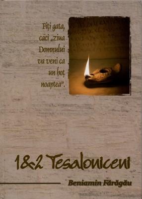1&2 Tesaloniceni (cartonata)
