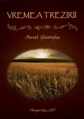 Vremea trezirii (paperback)
