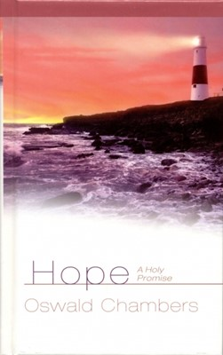 Hope: A Holy Promise