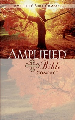Amplified Bible Compact