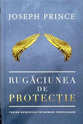 Rugăciunea de protecţie (cartonata)