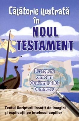 Călătorie ilustrată în Noul Testament