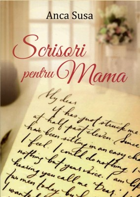 Scrisori pentru mama