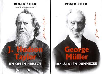 Biografii: George Muller & Hudson Taylor