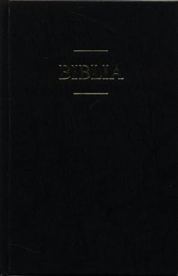 Biblia Trinitariană - TBS